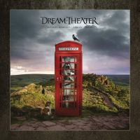 Dream Theater Distant Memories / Deluxe Artbook