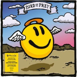 Fatboy Slim Sunset (Bird Of Prey) LP