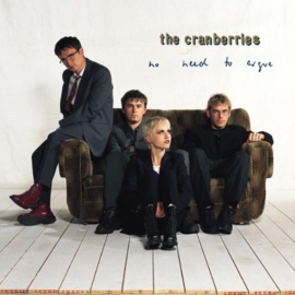 The Cranberries No Need To Argue LP