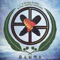 Xavier Rudd & The United Nanna 2LP