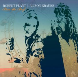Robert Plant & Alison Krauss Raise The Roof CD