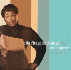 Ella Fitzgerald Sings The Cole Porter Songbooks 2LP
