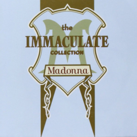 Madonna Immaculate Collection 2LP