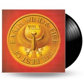 Earth Wind & Fire Best Of Earth, Wind & Fire / 1978 LP