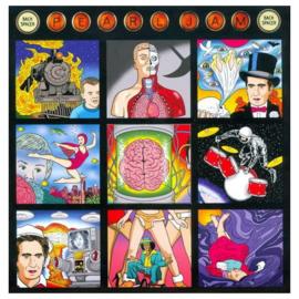Pearl Jam Backspacer LP