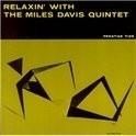 Miles Davis - Relaxin LP