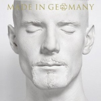 Rammstein Made In Germany (Best of 1995-2011) CD