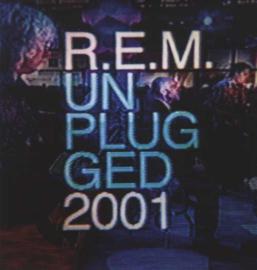 R.e.m. Unplugged 2001 2LP