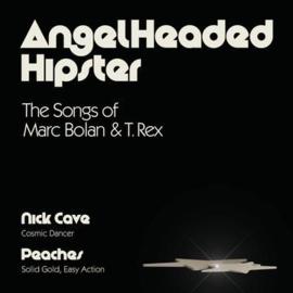 Nick Cave Cosmic Dancer 7'