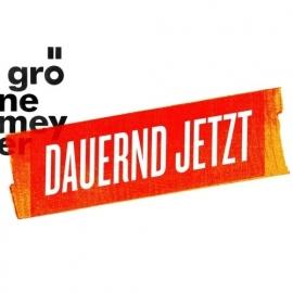 Herbert Gronemeyer - Duernd Jetzt. 2LP