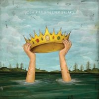 Josh Ritter Fever Breaks CD