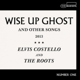 Elvis Costello & The Roots - Wise Up Ghost 2LP