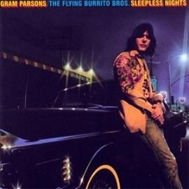 Gram Parsons - Sleepless Nights LP