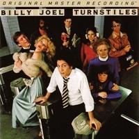 Billy Joel - Turnstiles SACD