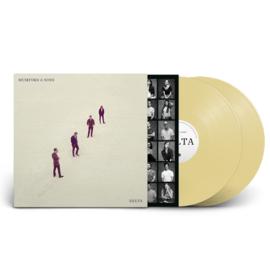 Mumford & Sons Delta 2LP - Coloured Vinyl-
