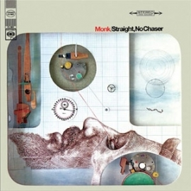 Thelonious Monk - Straight No Chaser HQ  2LP