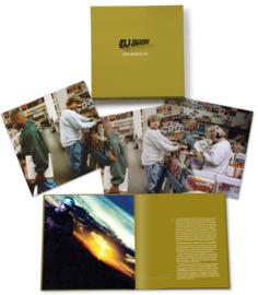 Dj Shadow Endtroducing 6LP - 20th Anniversary Edition-