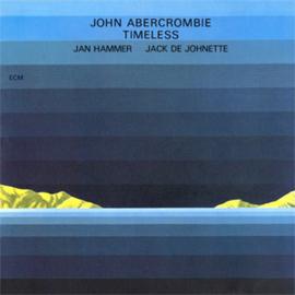 John Abercrombie Timeless 180g LP