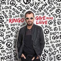 Ringo Starr Give More Love LP