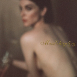 St. Vincent MassEducation LP