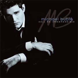 Michael Buble Call Me Irresponsible 2LP