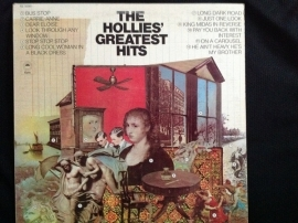 Hollies Hollies Greatest Hits180gr. LP