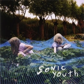 Sonic Youth Murray Street LP