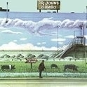 Dr. John`s Gumbo - Dr John & Bonnie Raitt LP