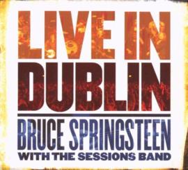 Bruce Springsteen Live In Dublin 3LP