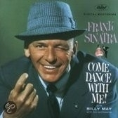 Frank Sinatra - Come Dance With Me LP