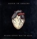 Alice in Chains - Black Gives Way To Blue 32LP + CD -Clear Vinyl-