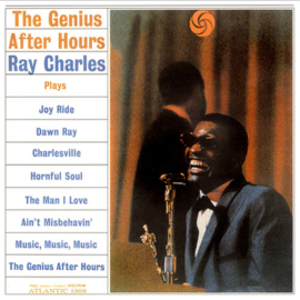 Ray Charles The Genius After Hours 180g LP