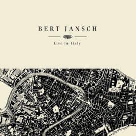 Bert Jansch Live In Italy 2LP