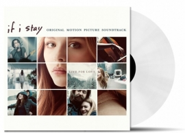 ORIGINAL SOUNDTRACK IF I STAY (ADAM LASUS) 2LP