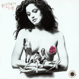 Red Hot Chili Peppers - Mother`s Milk LP