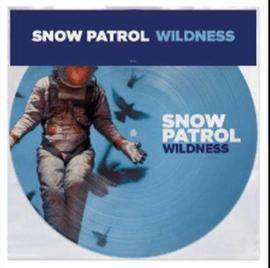 Snow Patrol Wildness LP - Picture Disc-