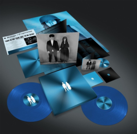 U2 Songs Of Experience 2LP + CD -extra deluxe-