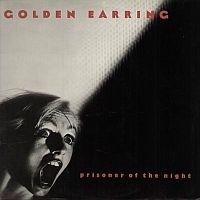 Golden Earing - Prisoner Of The Night LP