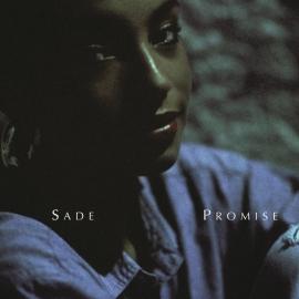 Sade - Promise LP