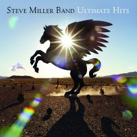 Steve Miller Band Ultimate Hits 2LP