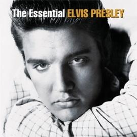 Elvis Presley The Essential Elvis Presley 2LP