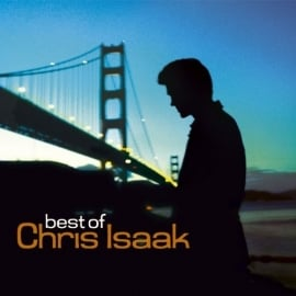 Chris Isaak Best Of 2LP
