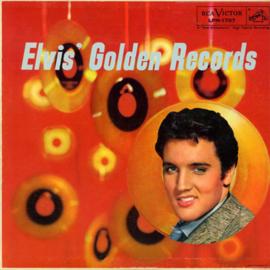 Elvis Presley Elvis' Golden Records 180g LP