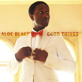 Aloe Blacc Good Things 2LP