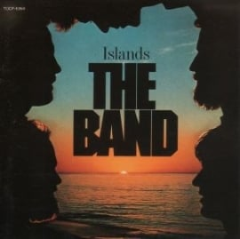 The Band Islands 180g LP