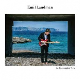 Emil Landman An Unexpected View LP + CD