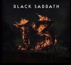 Black Sabbath - 13 LP