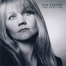 Eva Cassidy - Time After Time HQ LP