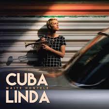 Maite Hontele Cuba Linda LP