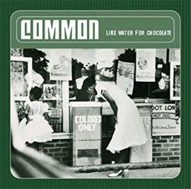 Common-Like Water for Chocolate 2LP